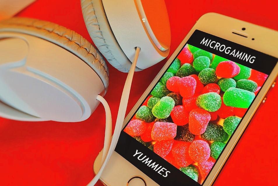 Taste High Quality Games via iPhone