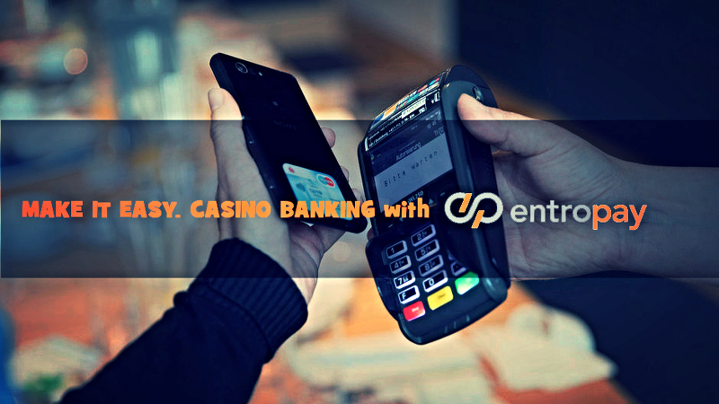 Full Truth about EntroPay Account to Mind