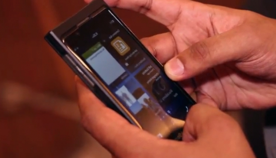 Play on the Move with Microgaming Blackberry Casinos
